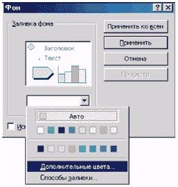 Дизайна кроме фона больше ничего не